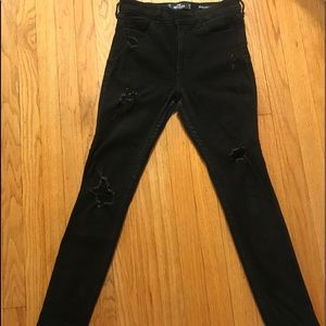 Hollister Super Skinny Jeans from Hollister Co.